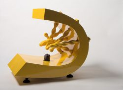 Monochronique - Willem Harbers