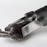 aluminium marmer