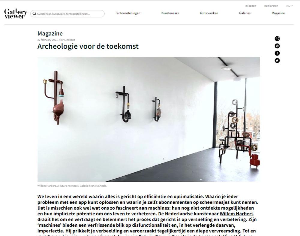 Flor Linckens artikel