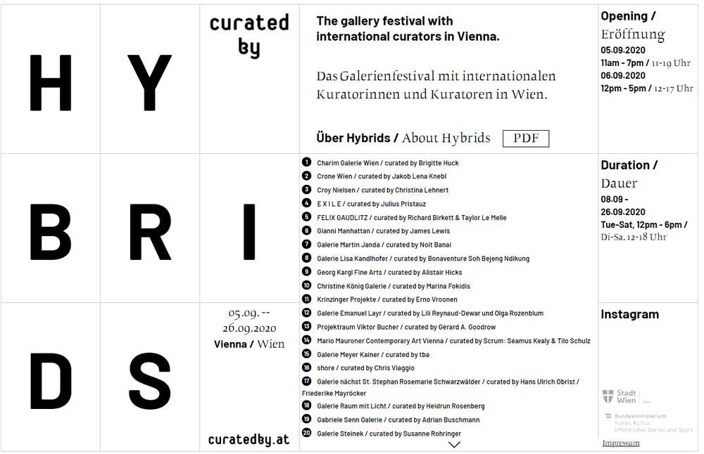 hybrids curatedby Wien